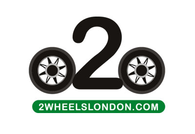 Two Wheels London logo